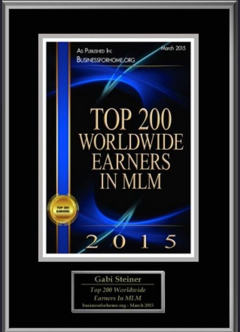 Gabi_MLM_Award